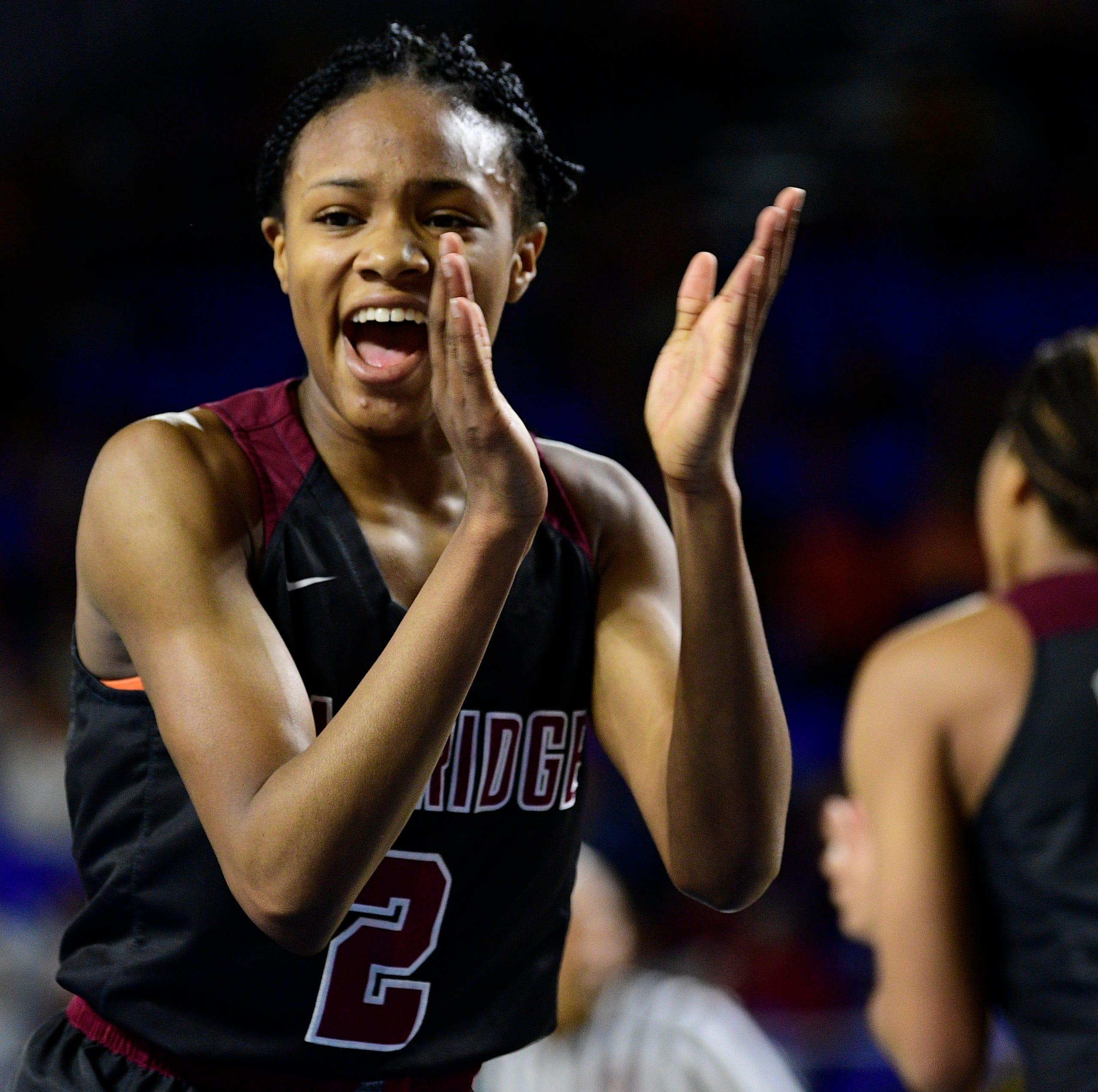 Vote for the PrepXtra girls basketball player for the Division I state tournament