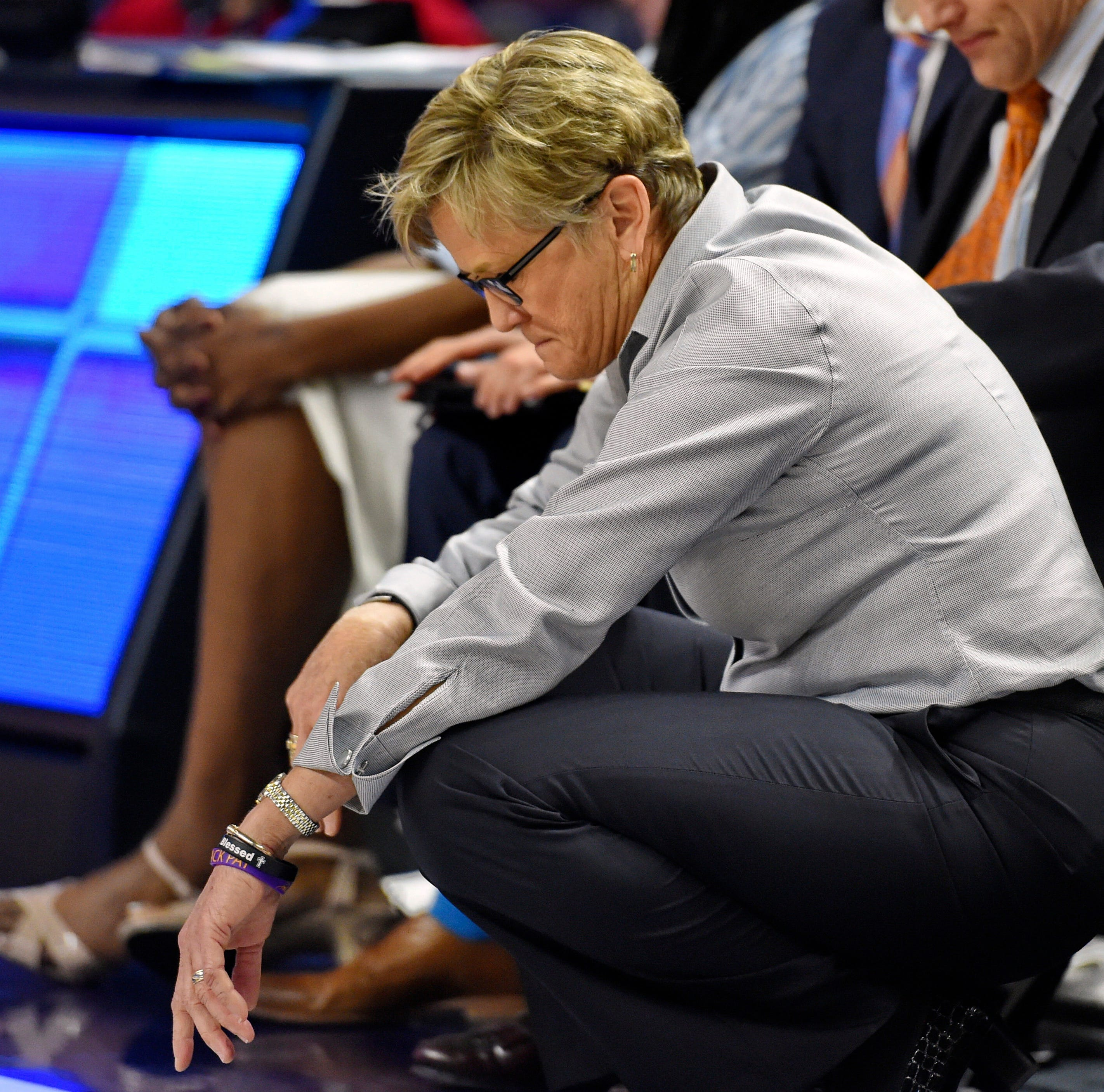 John Adams: Has Lady Vols basketball coach Holly Warlick done enough to keep her job?