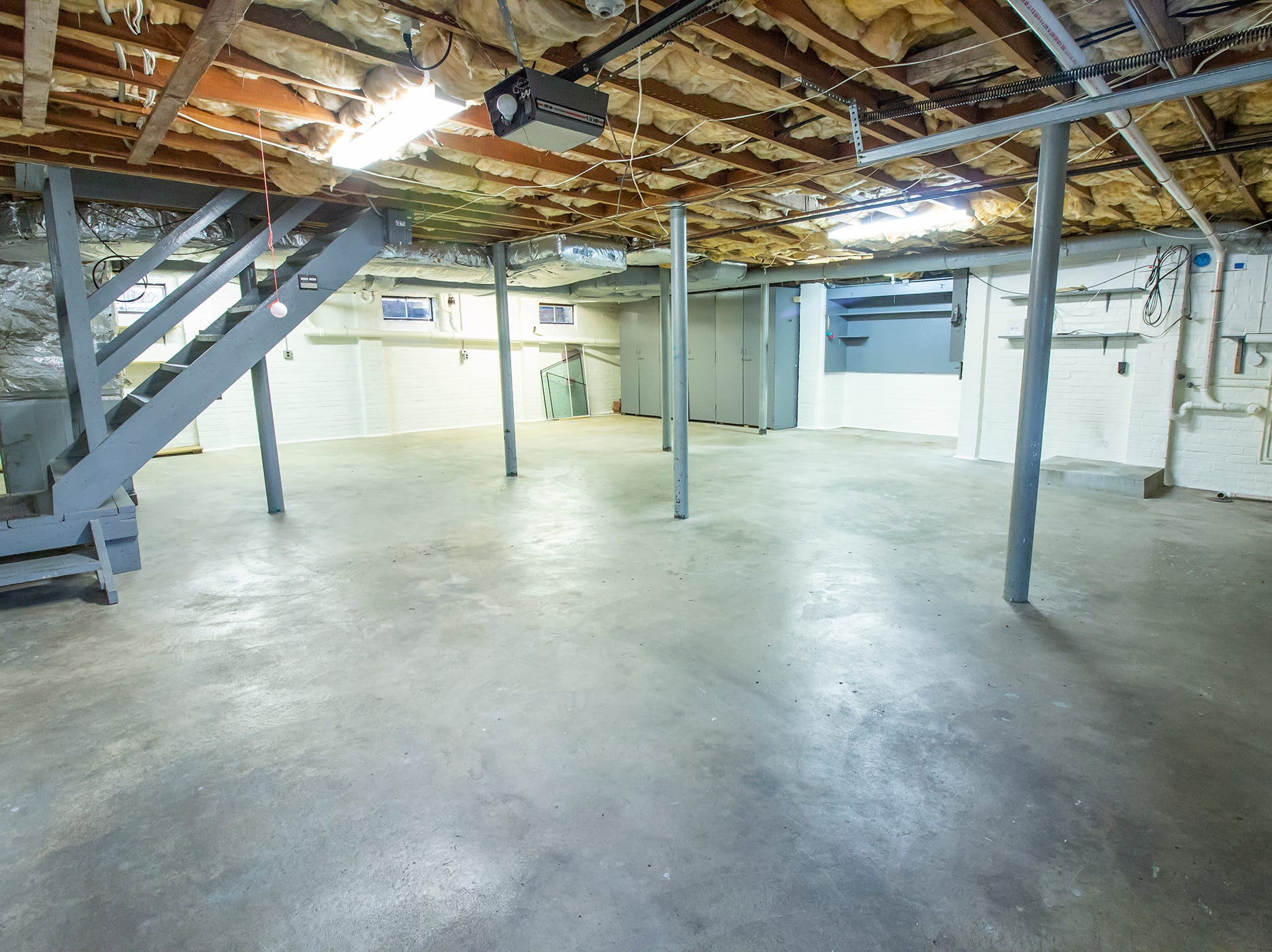 "Don't forget basements and crawl spaces. ""People don't realize that if you have crawl space issues such as fungal growth, home inspectors are dinging it. If it's not encapsulated it can compromise the purchaser's loan,"" said Katie Beeler Henson."
