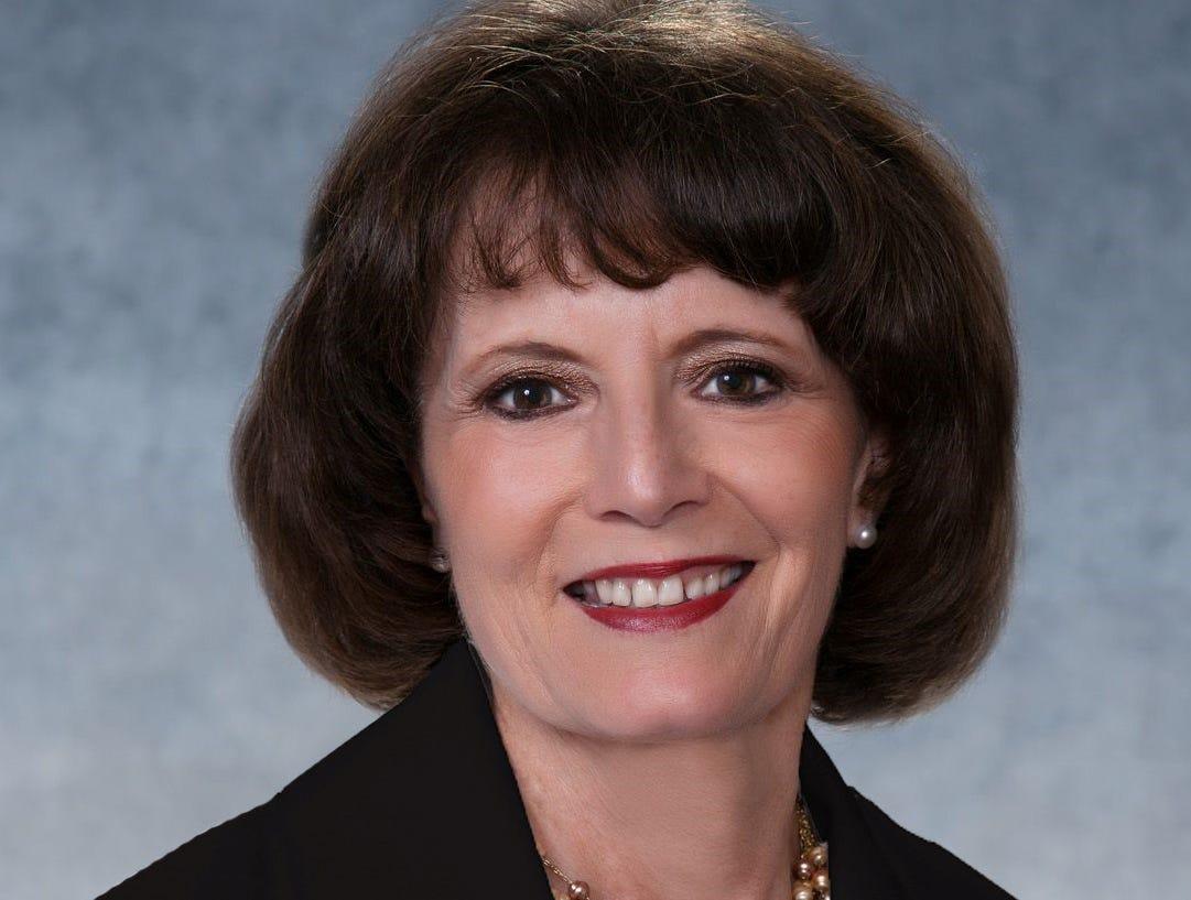 Joyce Tapscott