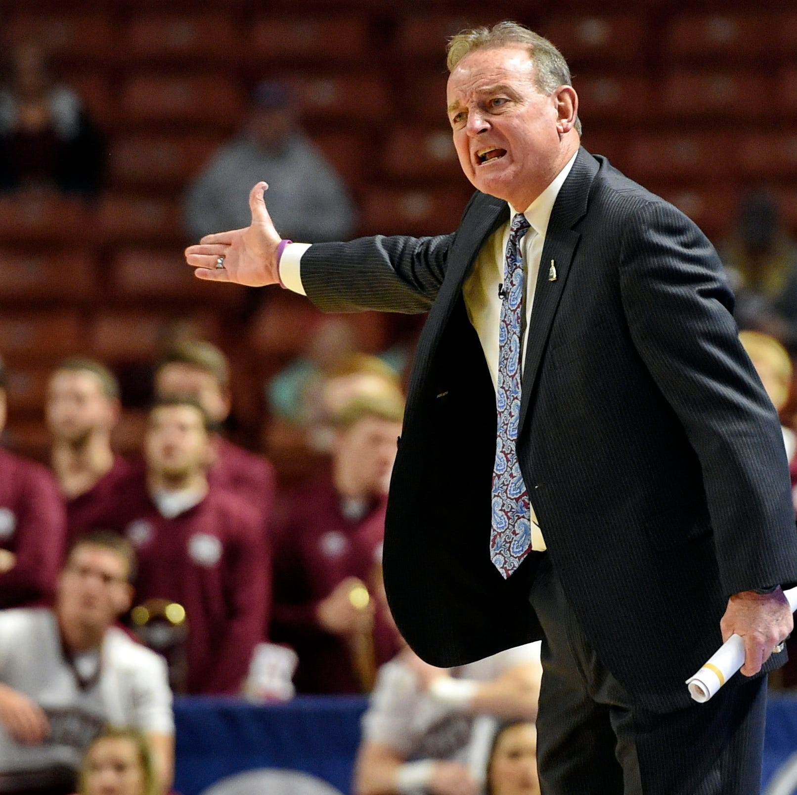 Women's basketball: Schaefer shifts Mississippi State's focus to busy offseason