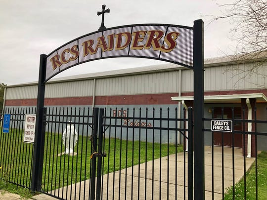 Redemptorist Catholic School in Crowley is closing at the end of the school year due to low enrollment and not being able to meet budget, according to a letter released Thursday. The school has been in operation since the 1960s.