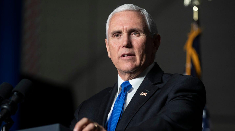 Vice President Mike Pence to visit Kentucky on Thursday, joining Gov. Matt Bevin
