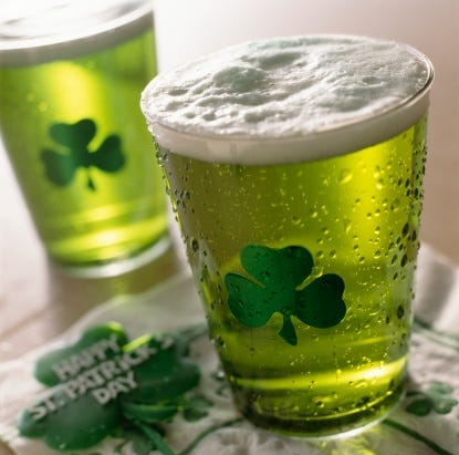 Be a little Irish this St. Patrick's Day at these 8 Louisville pubs