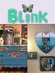 BLiNK Artisan Boutique in Oconomowoc will move to a location at Mayfair Mall.