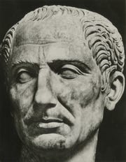 """The Roman dictator gets his story told in a different way in Bard and Bourbon's """"Julius Caesar (Drunk)."""""""