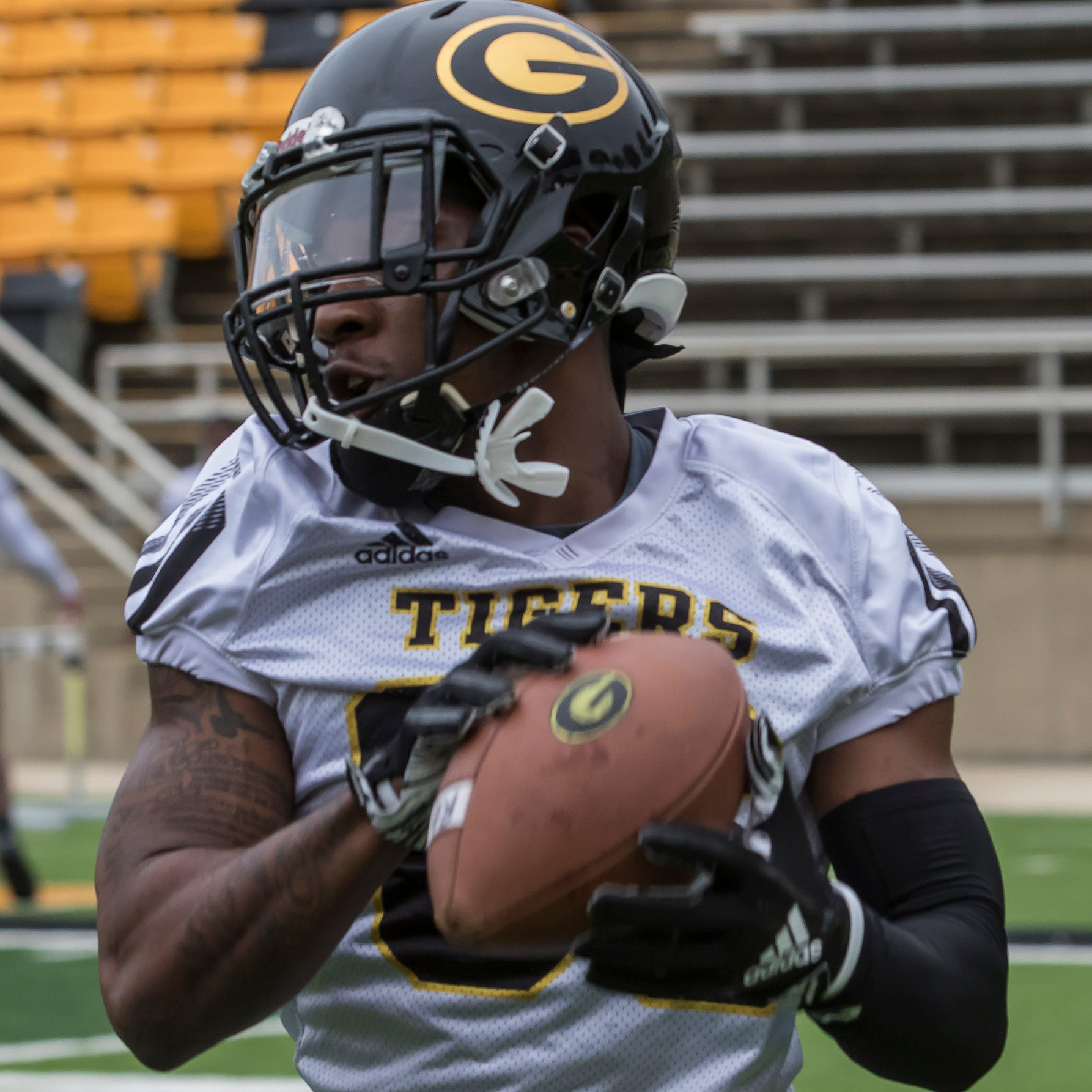 Grambling Spring Cleaning 2019: Receivers, tight ends