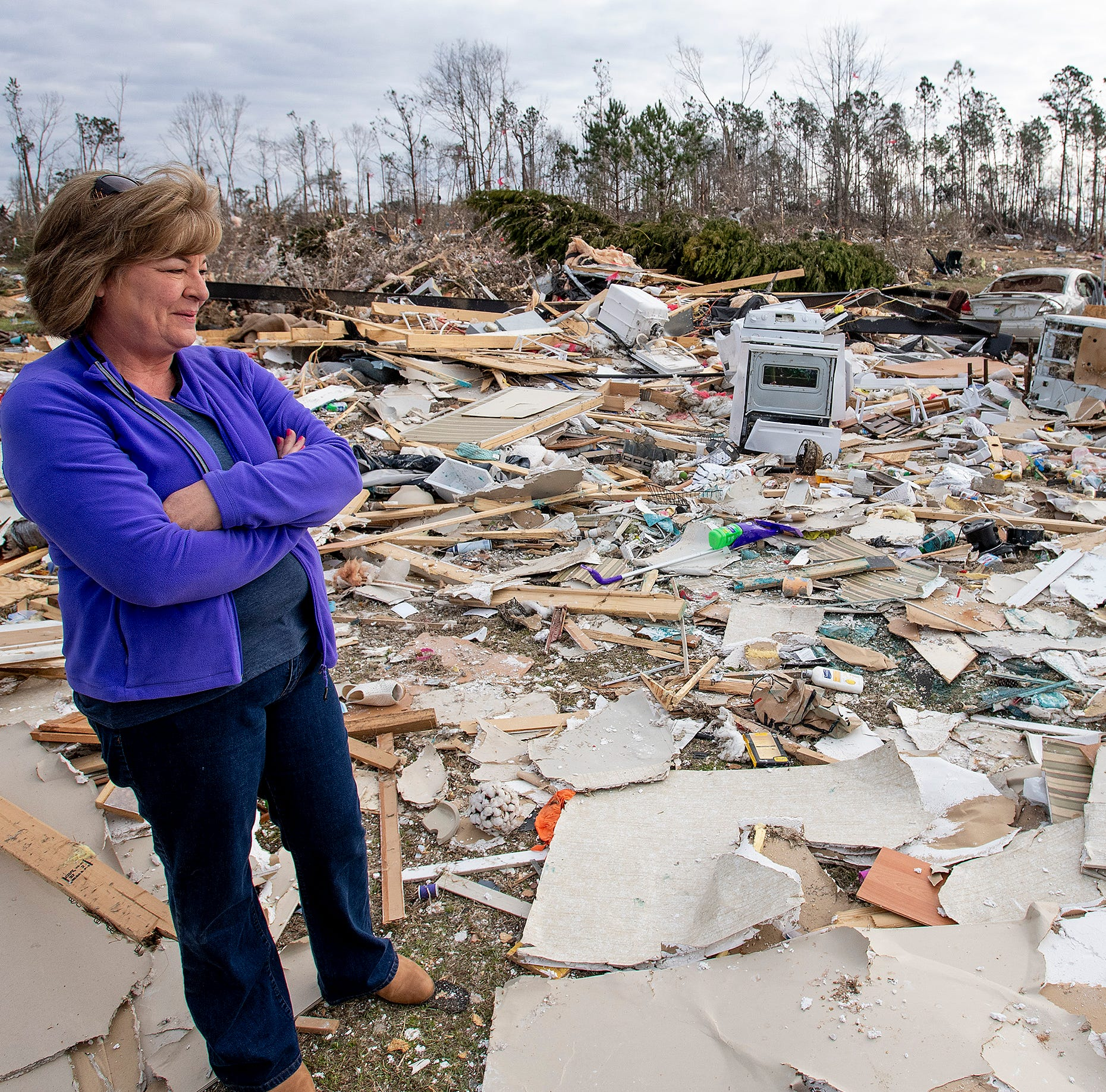 The heart of Dixie Alley: Why Alabama tornadoes are the deadliest in the nation