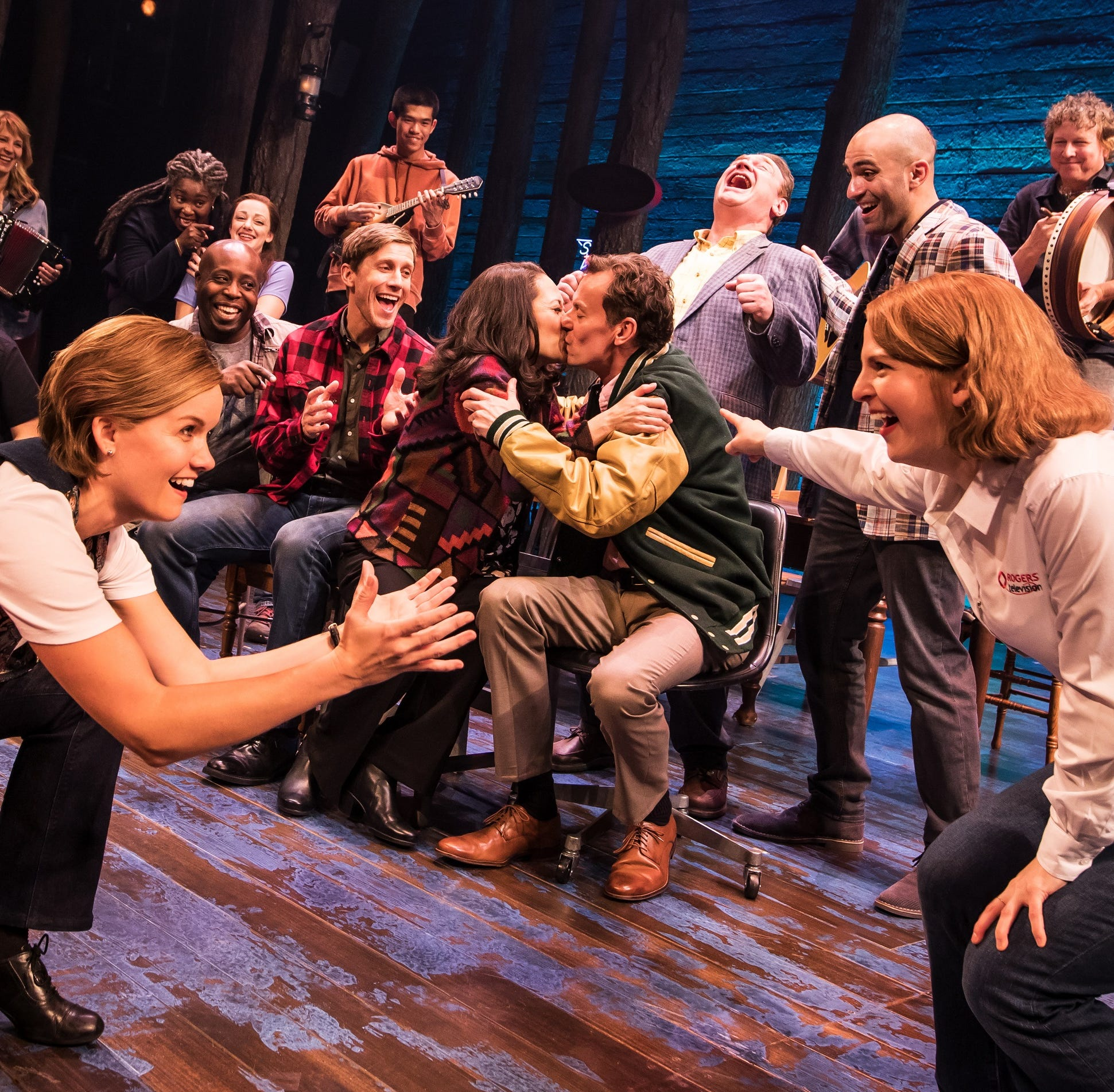 'Come From Away' joins 'Hamilton' in new Artis—Naples' Broadway series