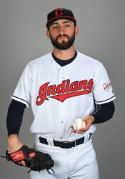 Englewood Cliffs native and St. Joseph graduate Rob Kaminsky is climbing through the Cleveland Indians' minor league system.