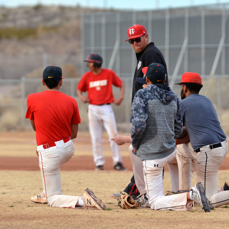 Centennial will lean on experience for the 2019 baseball season