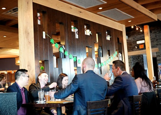 Granite City has been open in Northville Township for about four years now.