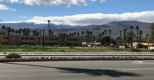 Chandi Group USA is entering a contract with the city of Palm Desert to purchase 1.55 acres of vacant land on the southeast corner of Fred Waring Drive and San Pablo Avenue. The plan is for a mixed-use development of restaurants and shops on the ground floor and two floors of residential space above.