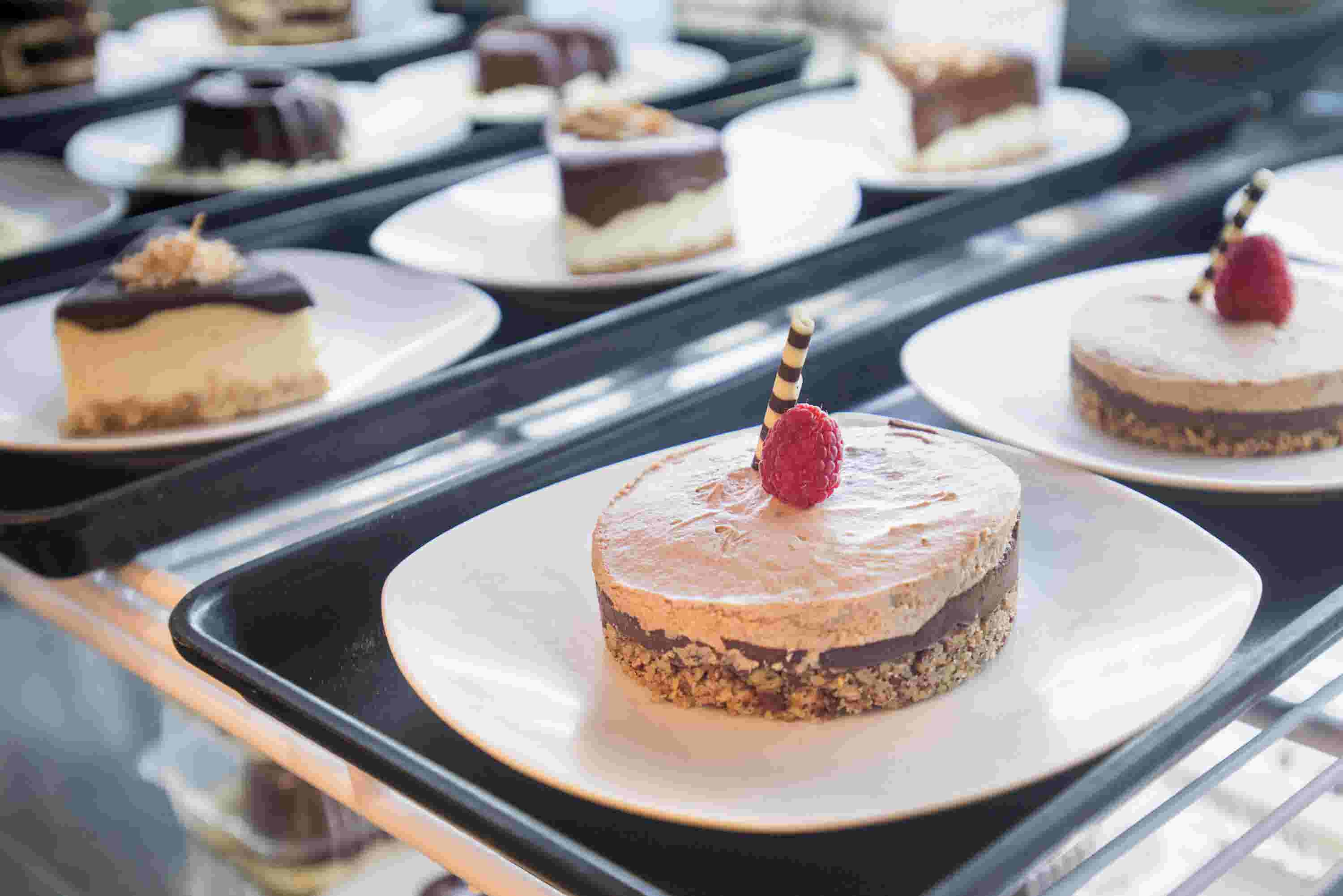 Craft Gourmet Bakery And Gelato Shop In Pensacola Ran By Longtime Local Pastry Chef