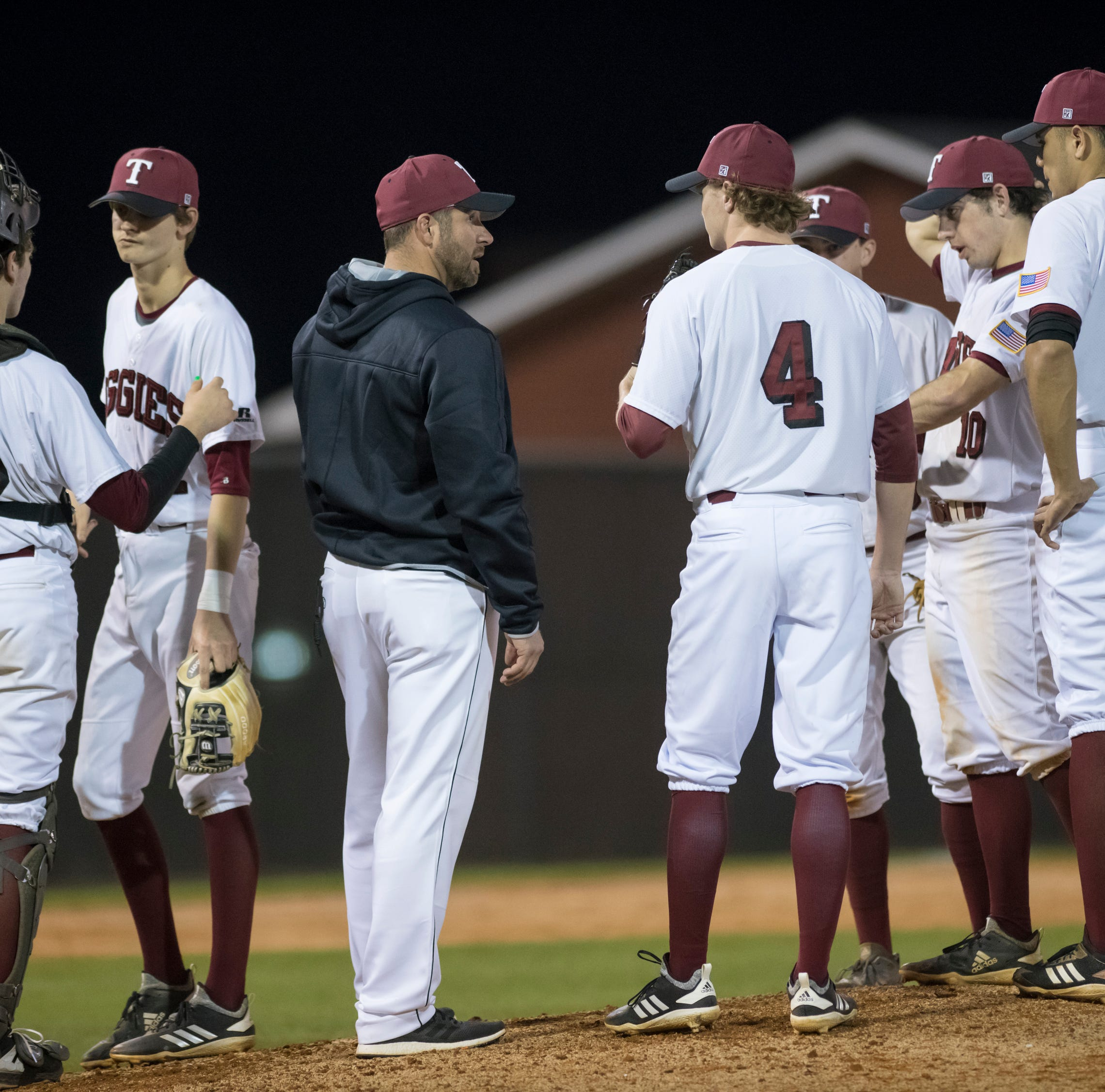 PNJ Baseball Leaderboard: Aggie Classic set to open this week