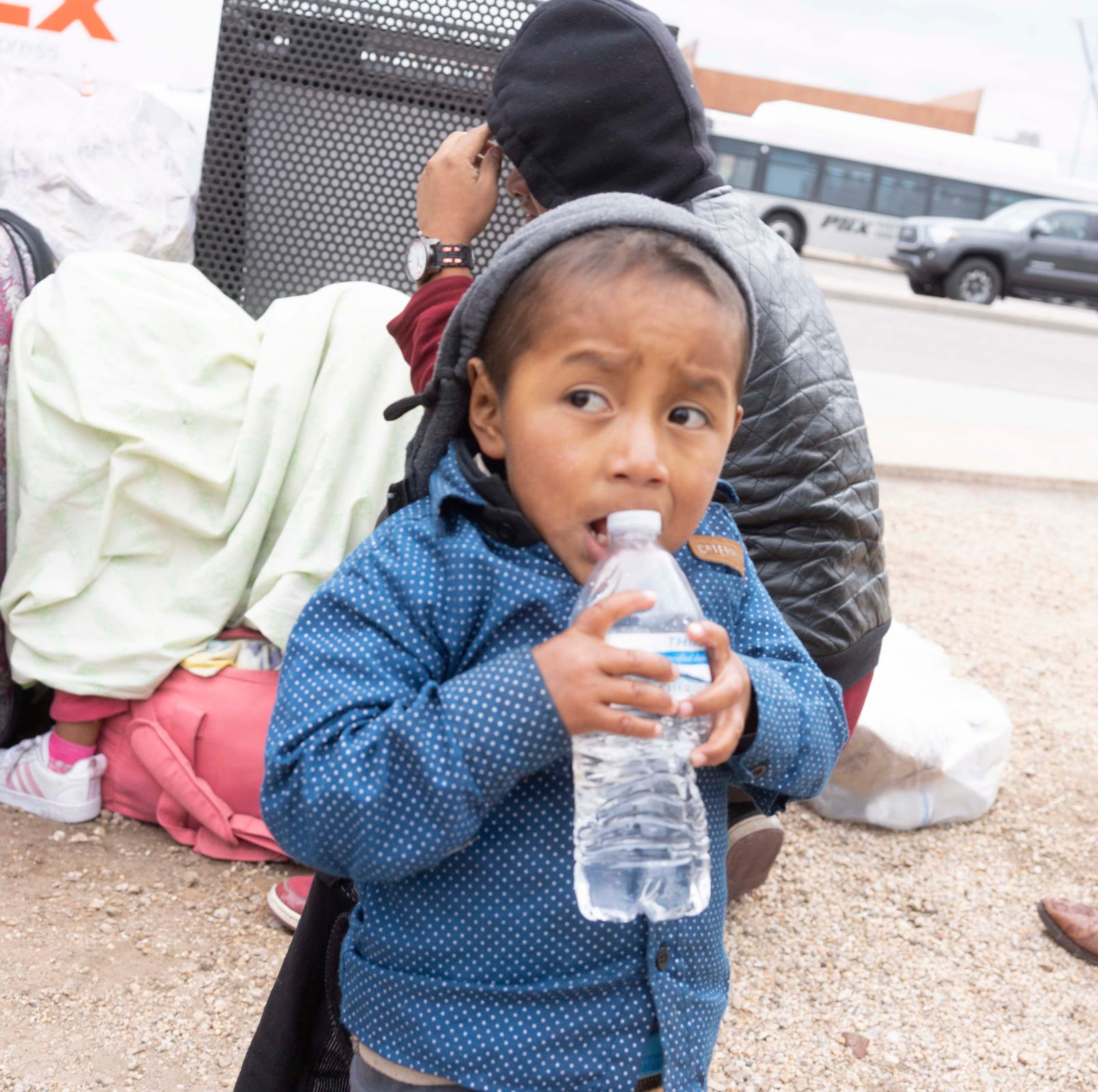 Why are so many migrant families suddenly arriving at the U.S.-Mexico border?