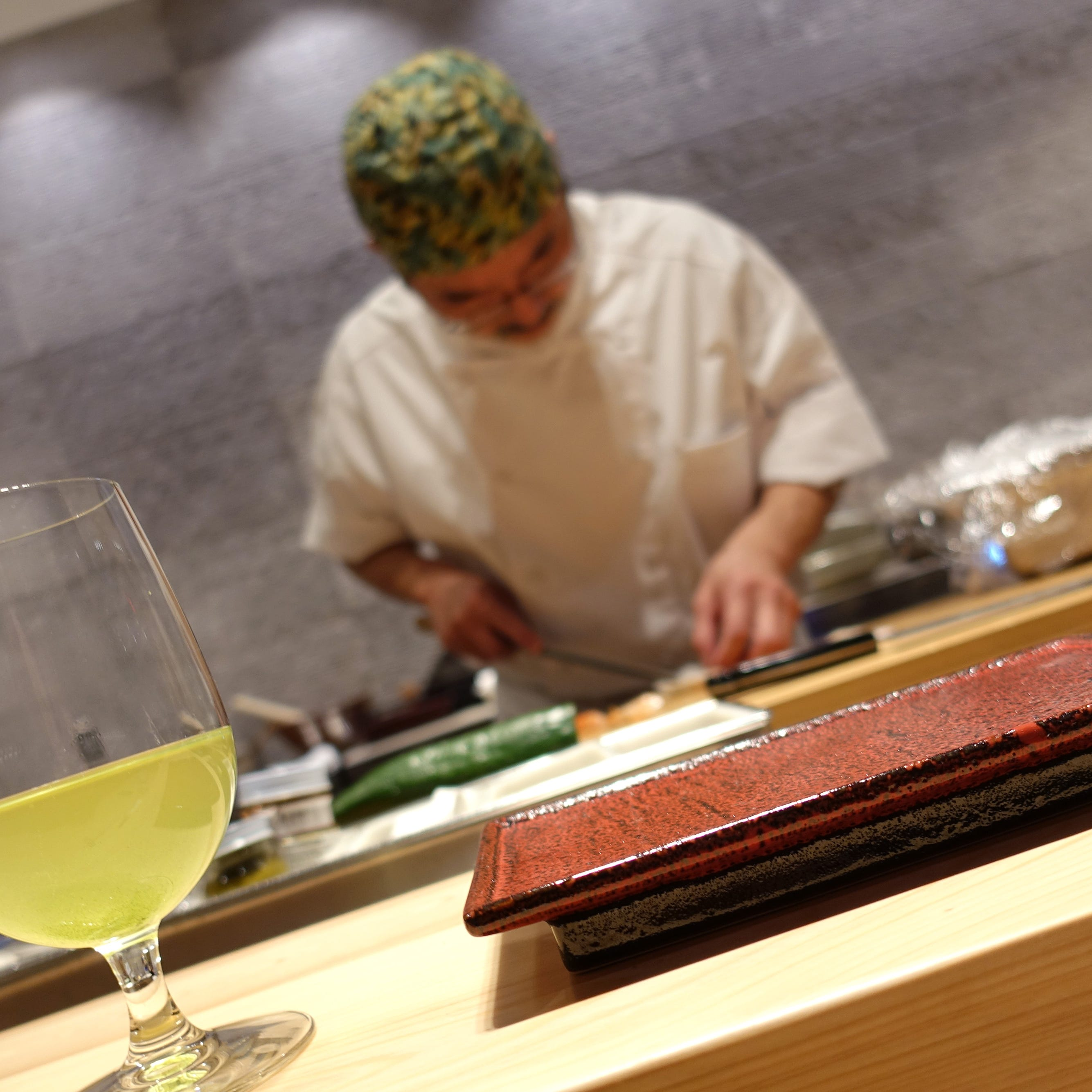 ShinBay is back. Will the third time be the charm for the high-end Japanese restaurant?