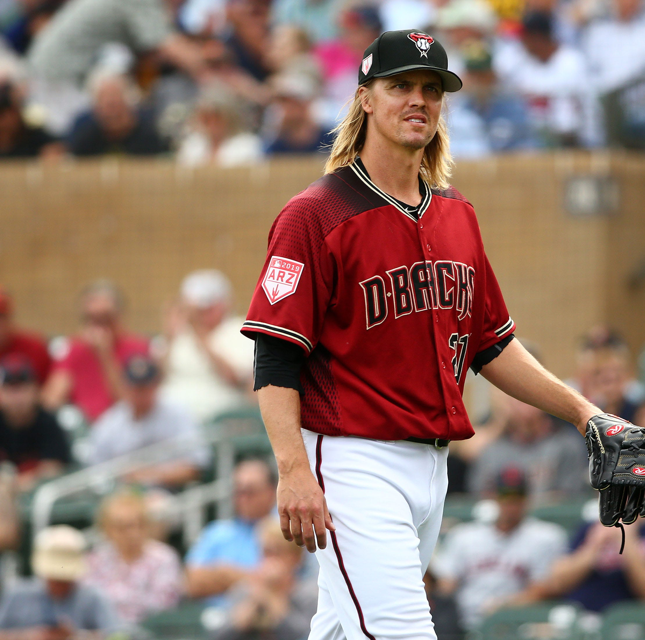 Decision coming soon on Zack Greinke's personal catcher