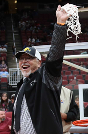 Alchesay's Rick Sanchez has been named the azcentral Girls Basketball Coach of the Year.