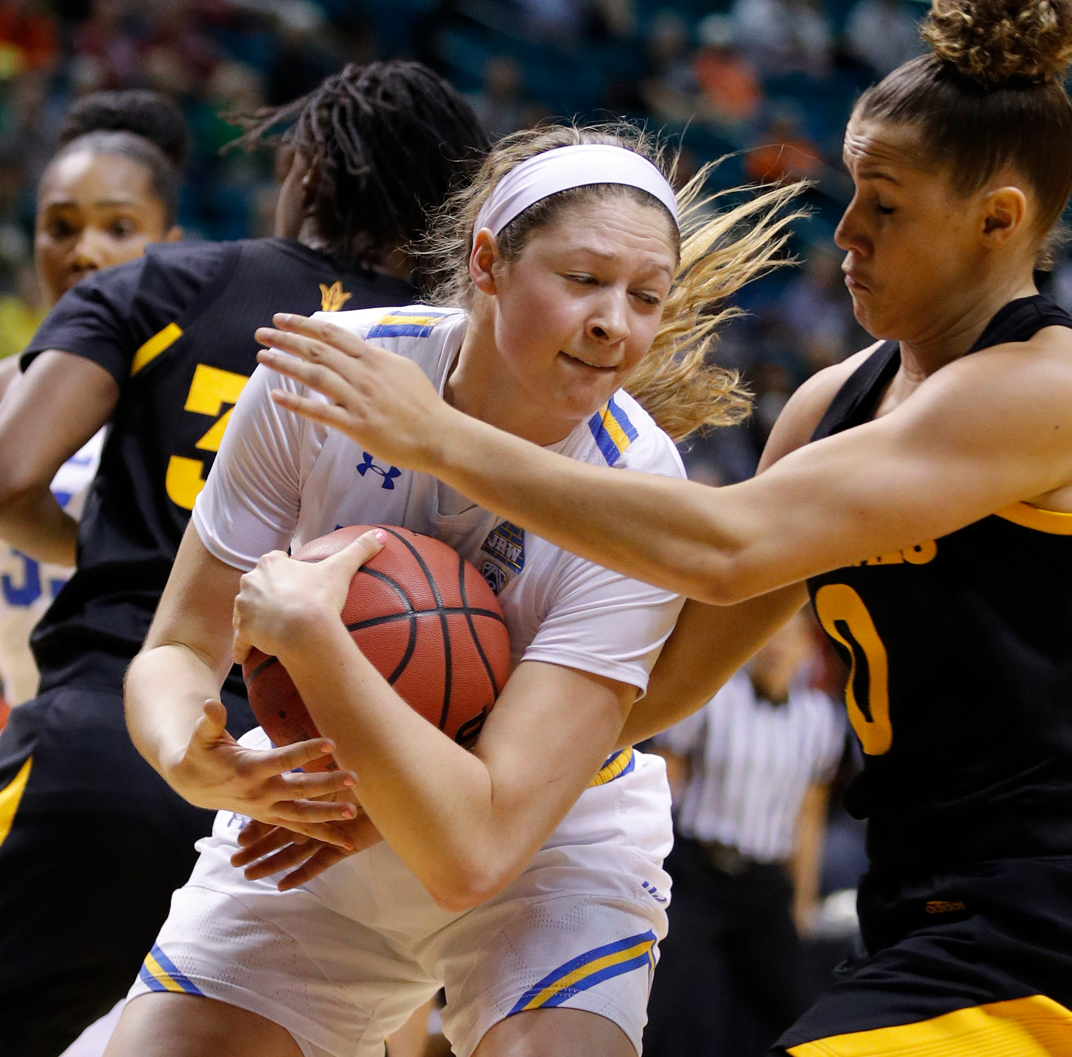 ASU women's basketball falls to UCLA Bruins in quarterfinals of the Pac-12 Tournament