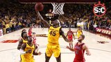ASU is on the bubble for the NCAA tournament, Kent Somers and Michelle Gardner explain what needs to happen for the Sun Devils to help their cause.