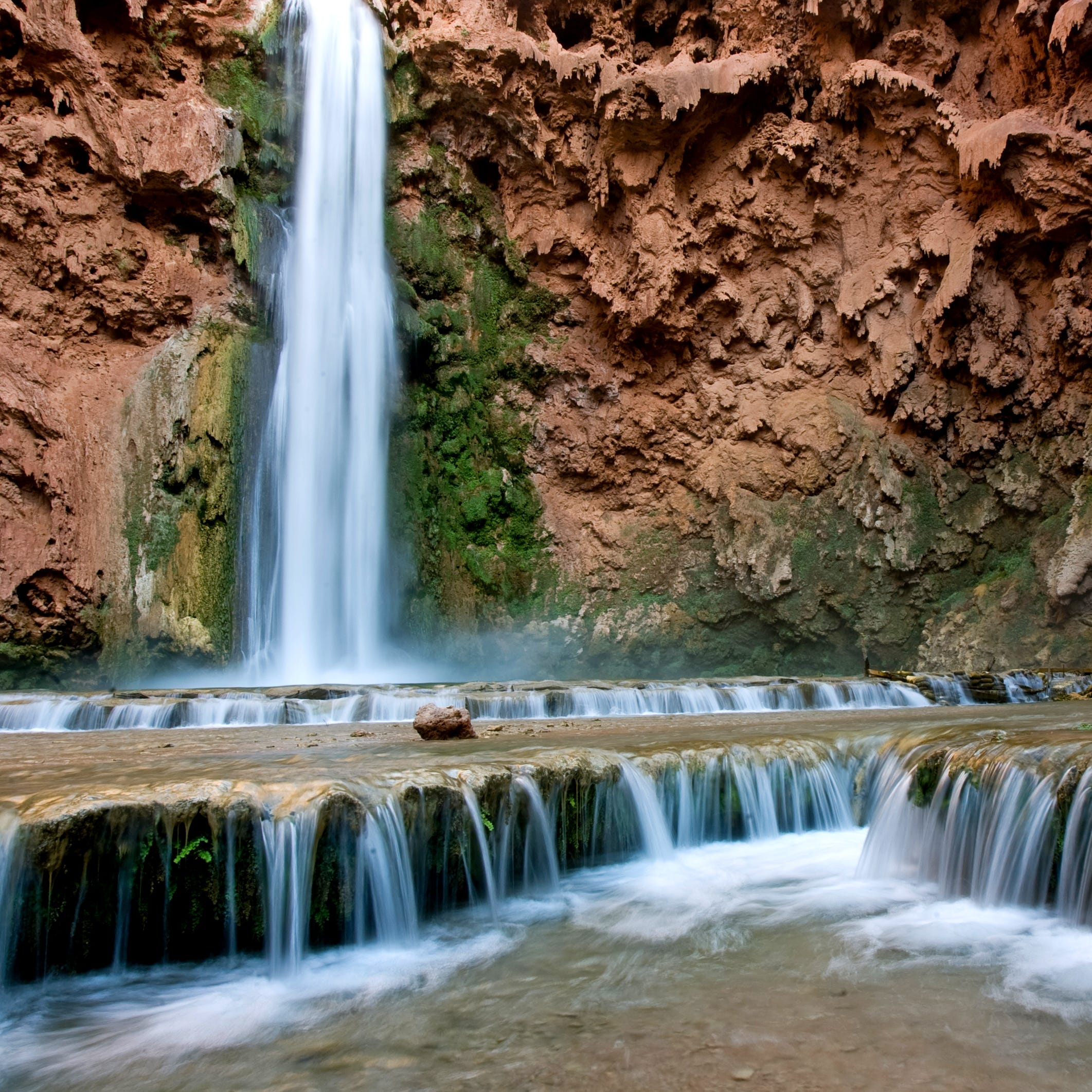 Some Arizona places are beautiful but hard to visit. Here are 5 breathtaking alternatives