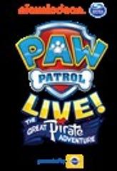 """PAW Patrol Live! """"The Great Pirate Adventure"""", se presentará en el Comerica Theatre el 30 y 31 de marzo."""