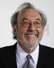 El productor y director ejecutivo de Los Simpsons, James L. Brooks.