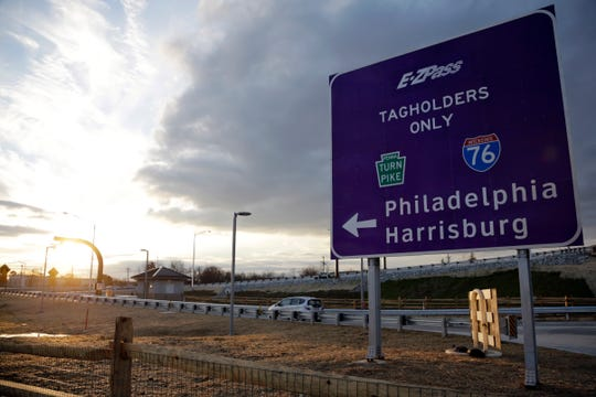 Many toll payments to drive the Pennsylvania Turnpike fund transportation projects that have nothing to do with the highway.