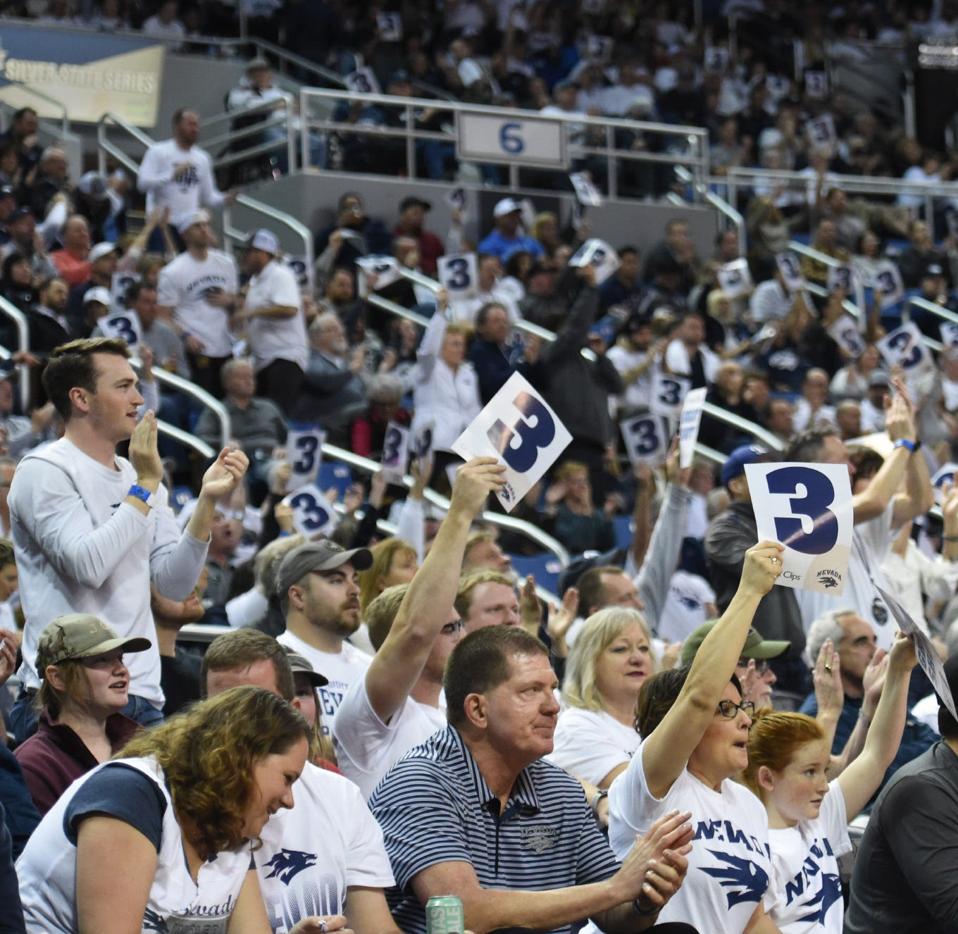San Diego State at Nevada: Live Wolf Pack updates from Lawlor Events Center