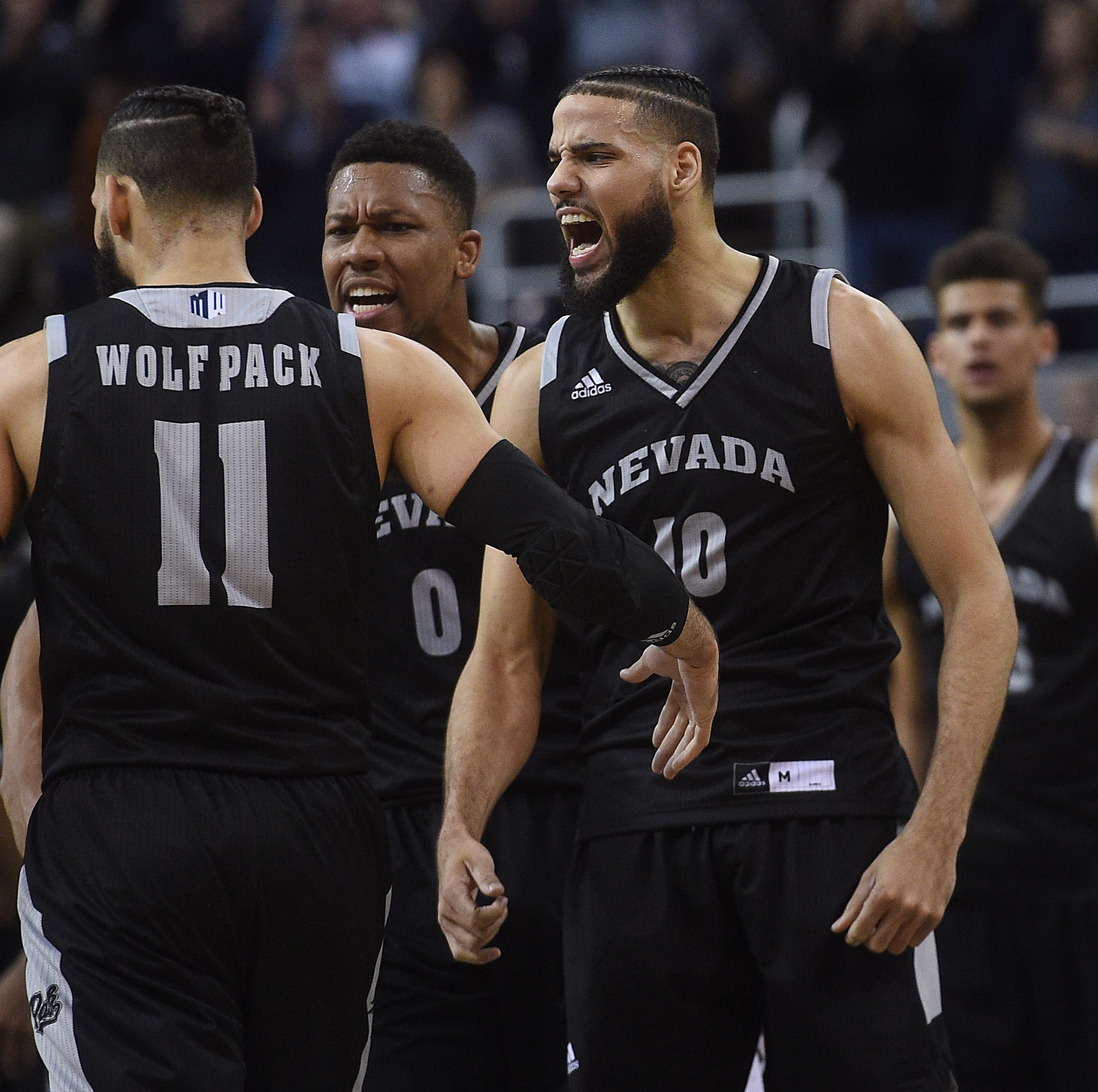 Nevada basketball will play for Mountain West title Saturday night