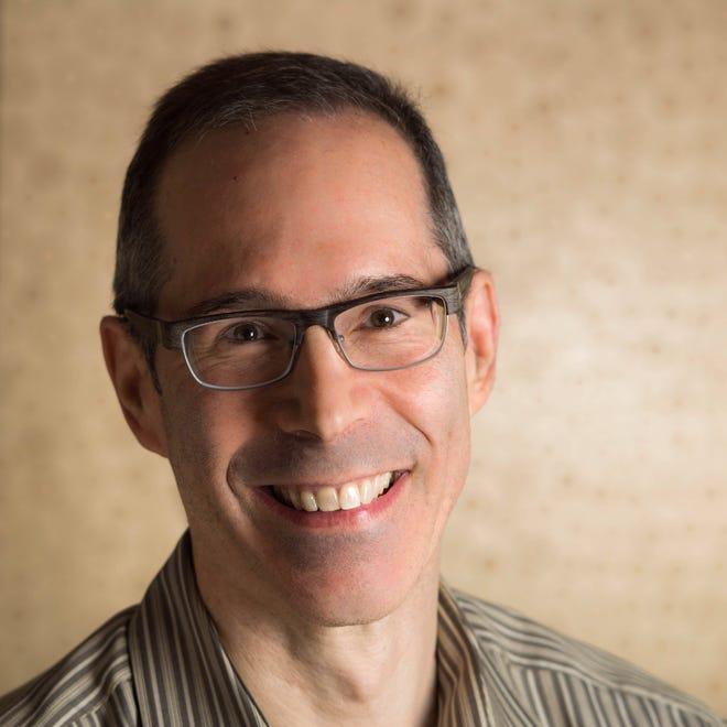 Richard Karpel, Nevada Press Association