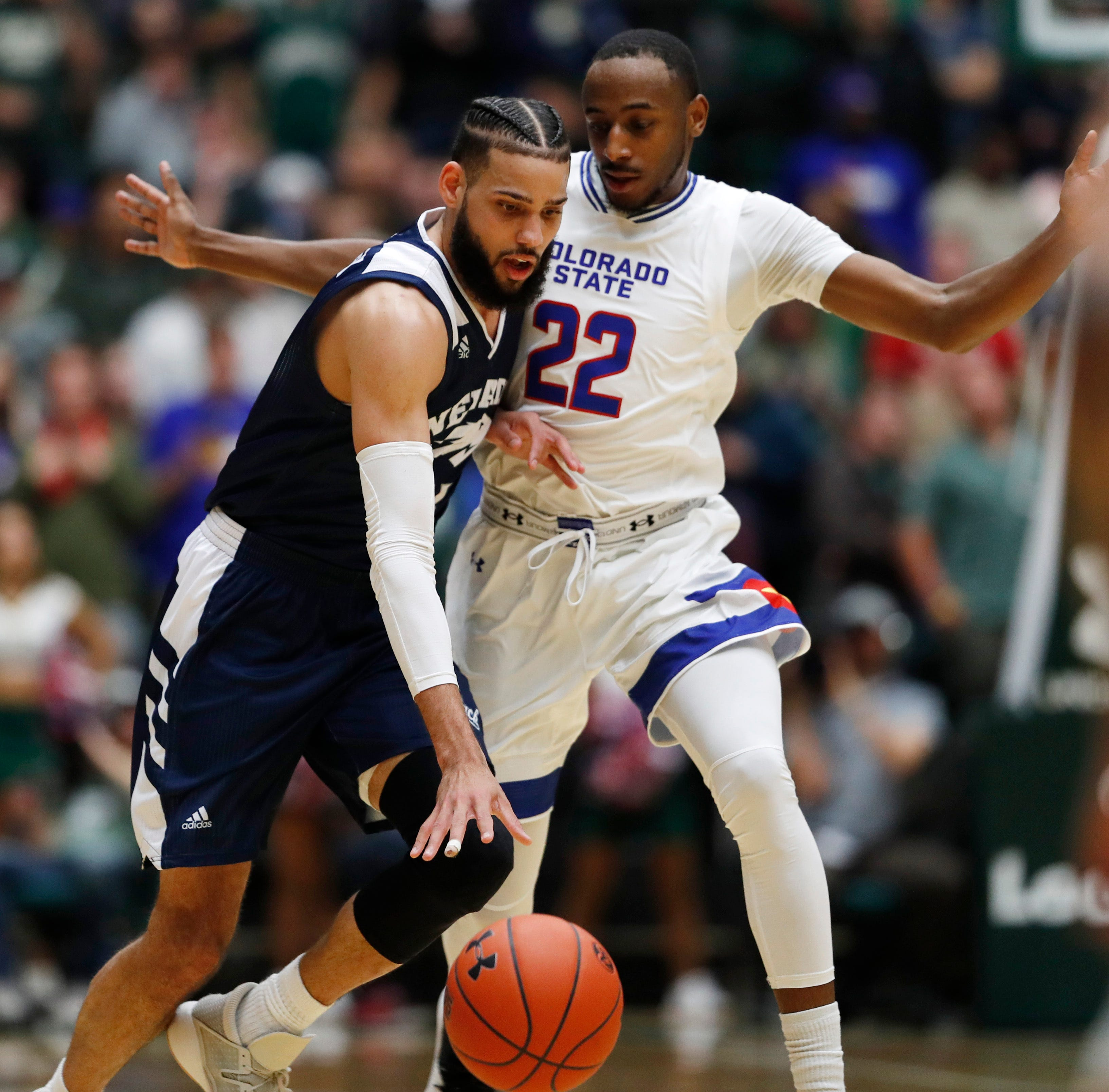 Caleb and Cody Martin reflect on time in Reno as illustrious college careers wind down