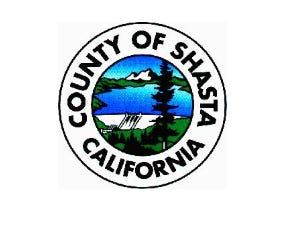 Shasta County Department of Public Works logo