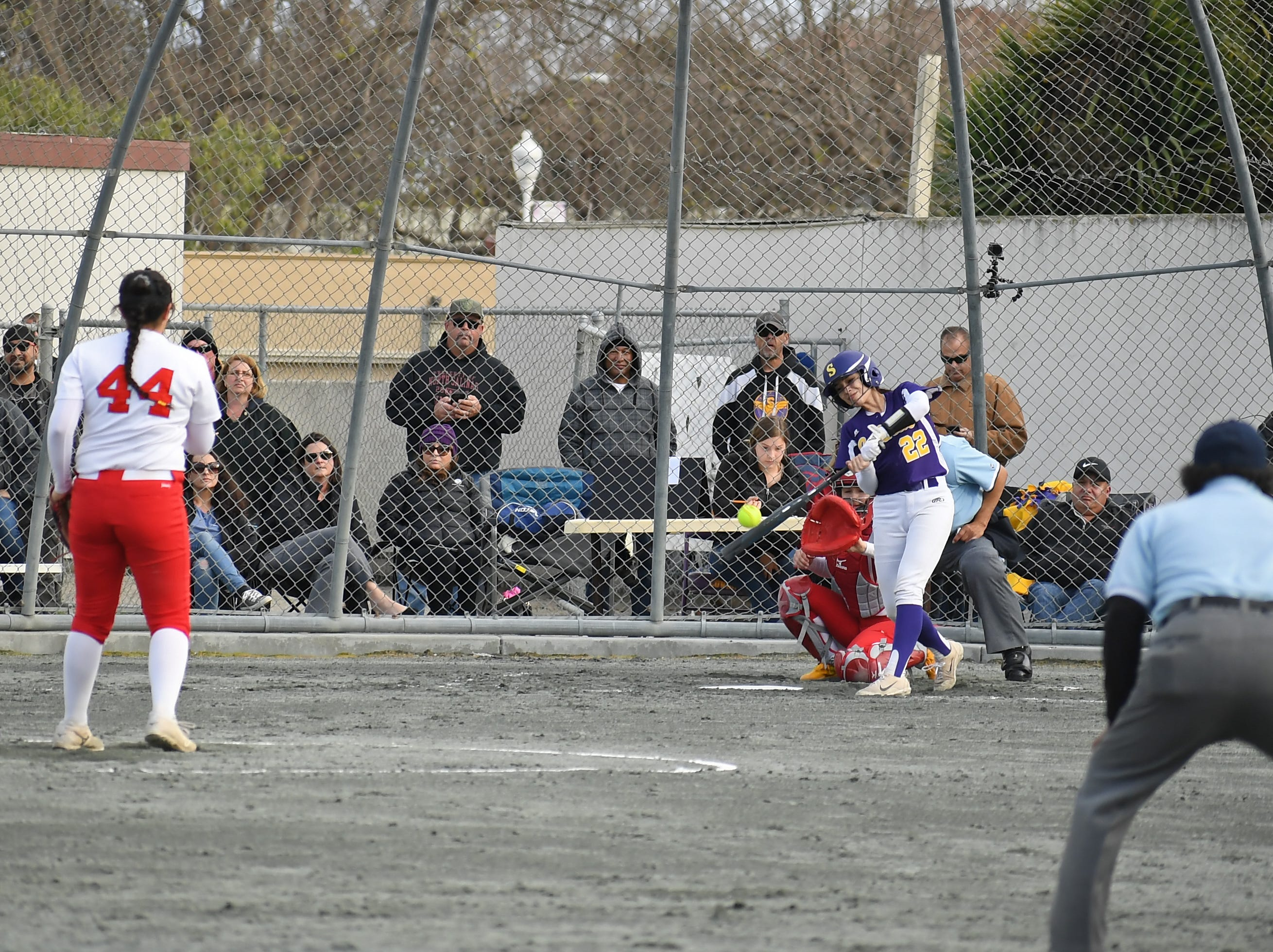 Action from Wednesday's game between the Cowboys and the Vikings.