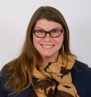 Rebecca Snyder is the executive director of the Maryland | Delaware | DC Press Association, which represents news media organizations in the region.