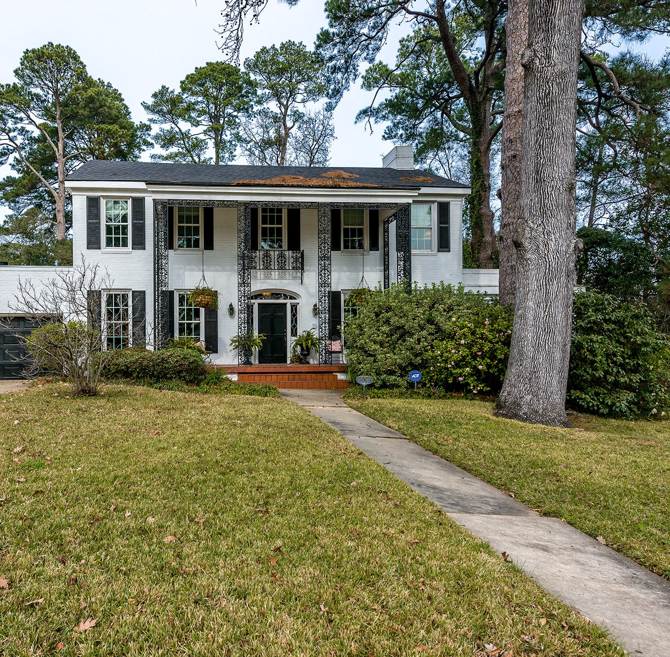 Historic home dazzles in heart of South Highlands