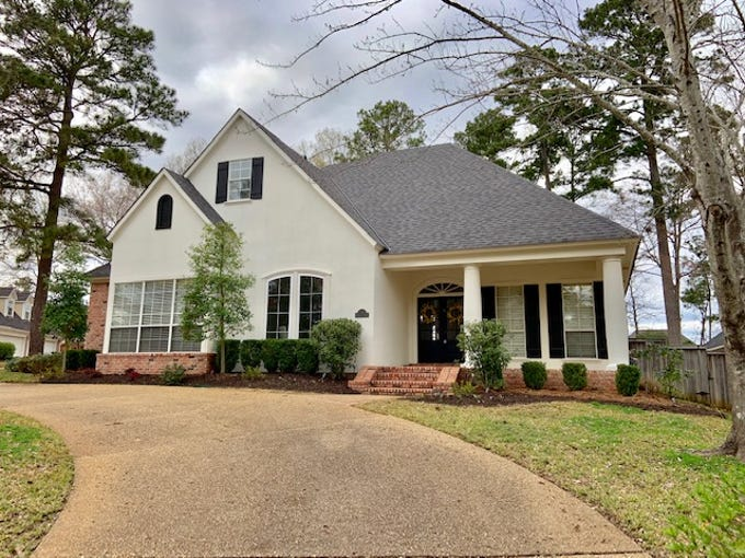 900 Oneonta Street, Shreveport  Price: $489,000  Details: 4 bedrooms, 4 bathrooms, 3,792 square feet  Features: 1919 historic South Highlands home designed by A.C. Steere, situated on two lots, enclosed wrought iron fence, outdoor living at pergola and swimming pool, garage apartment.  Contact: Michele Hardtner, 426-1633