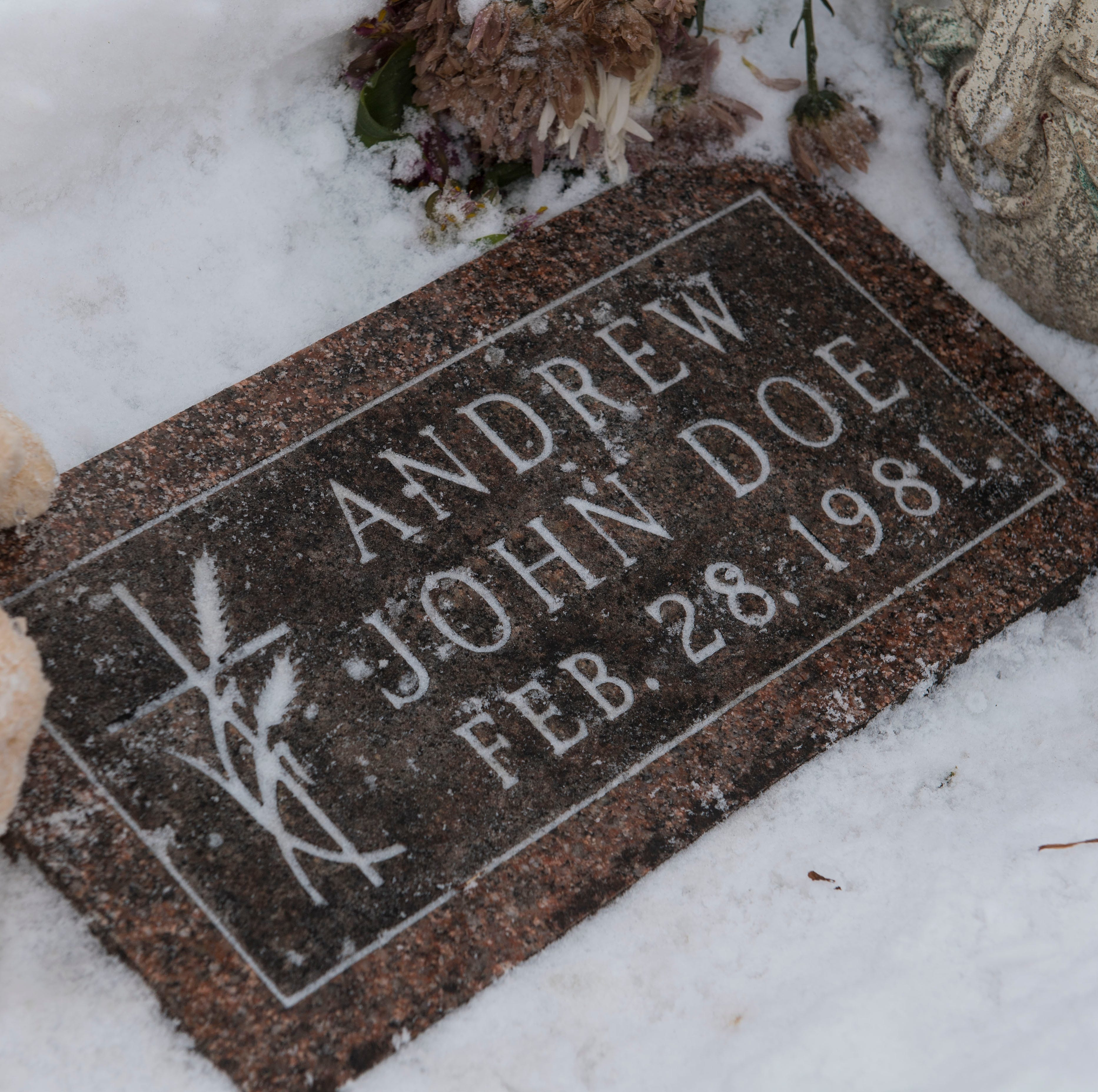 Baby Andrew cold case: Mother arrested in 1981 death of baby in Sioux Falls