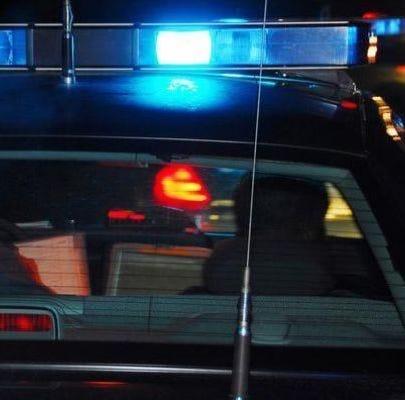 Crimora man arrested after brief pursuit in Stuarts Draft