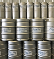 Silver Reef Brews ready for delivery.