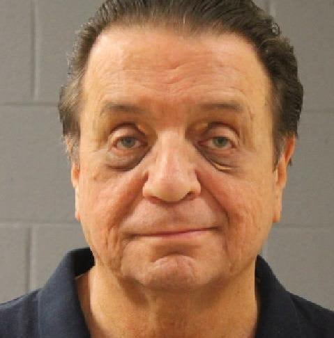 Hurricane police arrest 67-year-old man on suspicion of rape