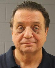John Peterson, 67, of Hurricane, was charged Friday with felony object rape in connection with an incident reported earlier this week.