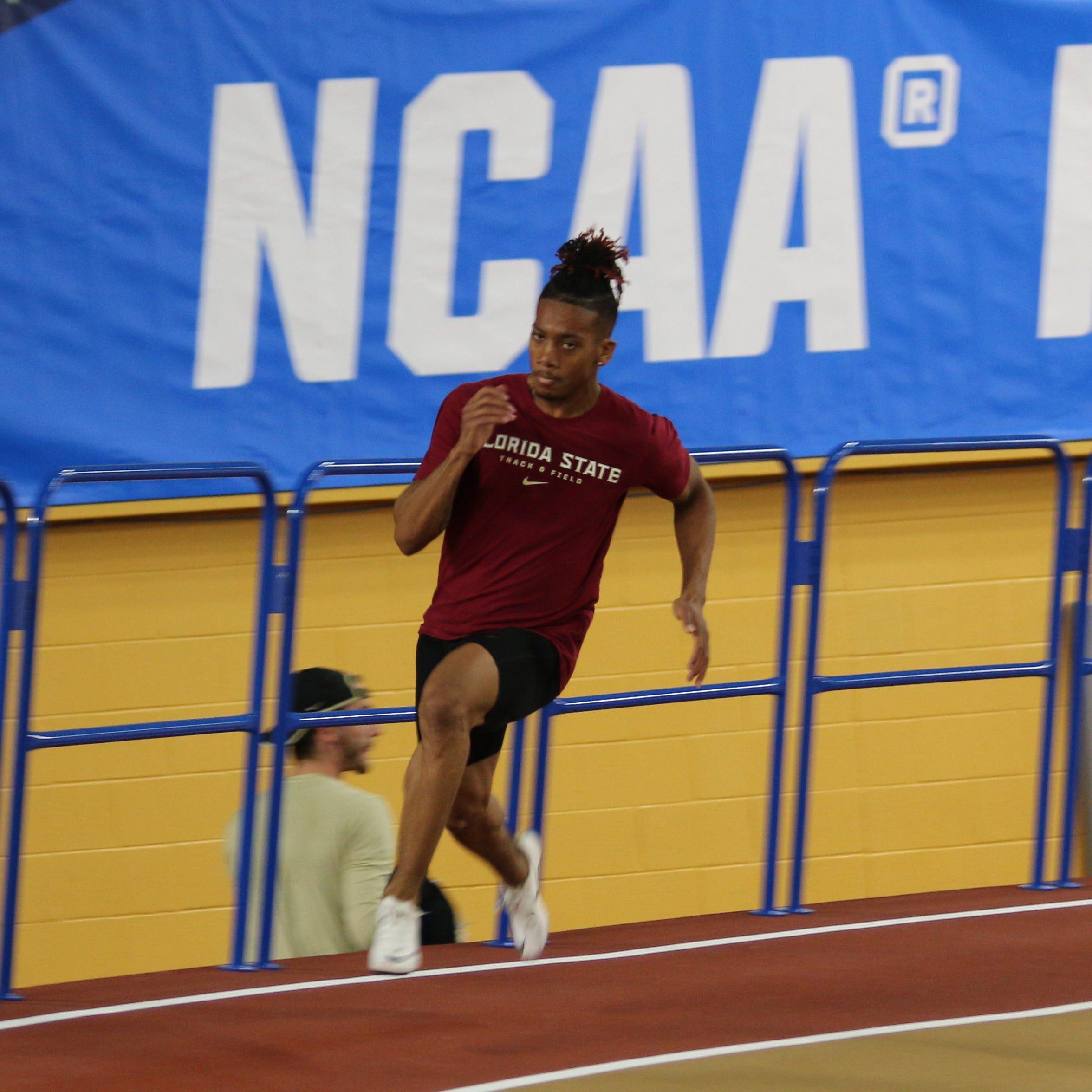 Florida State sends eight athletes to NCAA Indoor Championship
