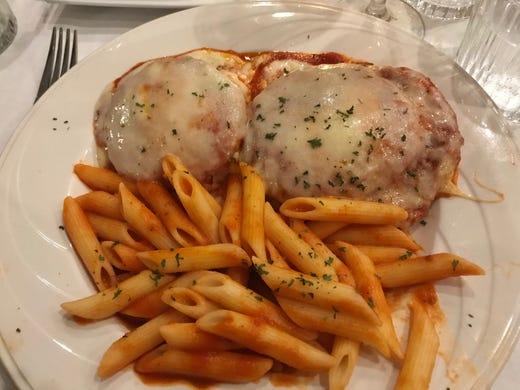 Mamma Mia Osteria In Port St Lucie Serves Authentic Italian