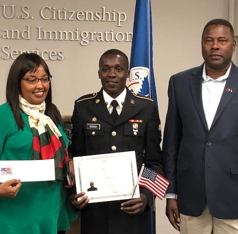UTEP track legend Anthony Rotich gains American citizenship, could compete for US