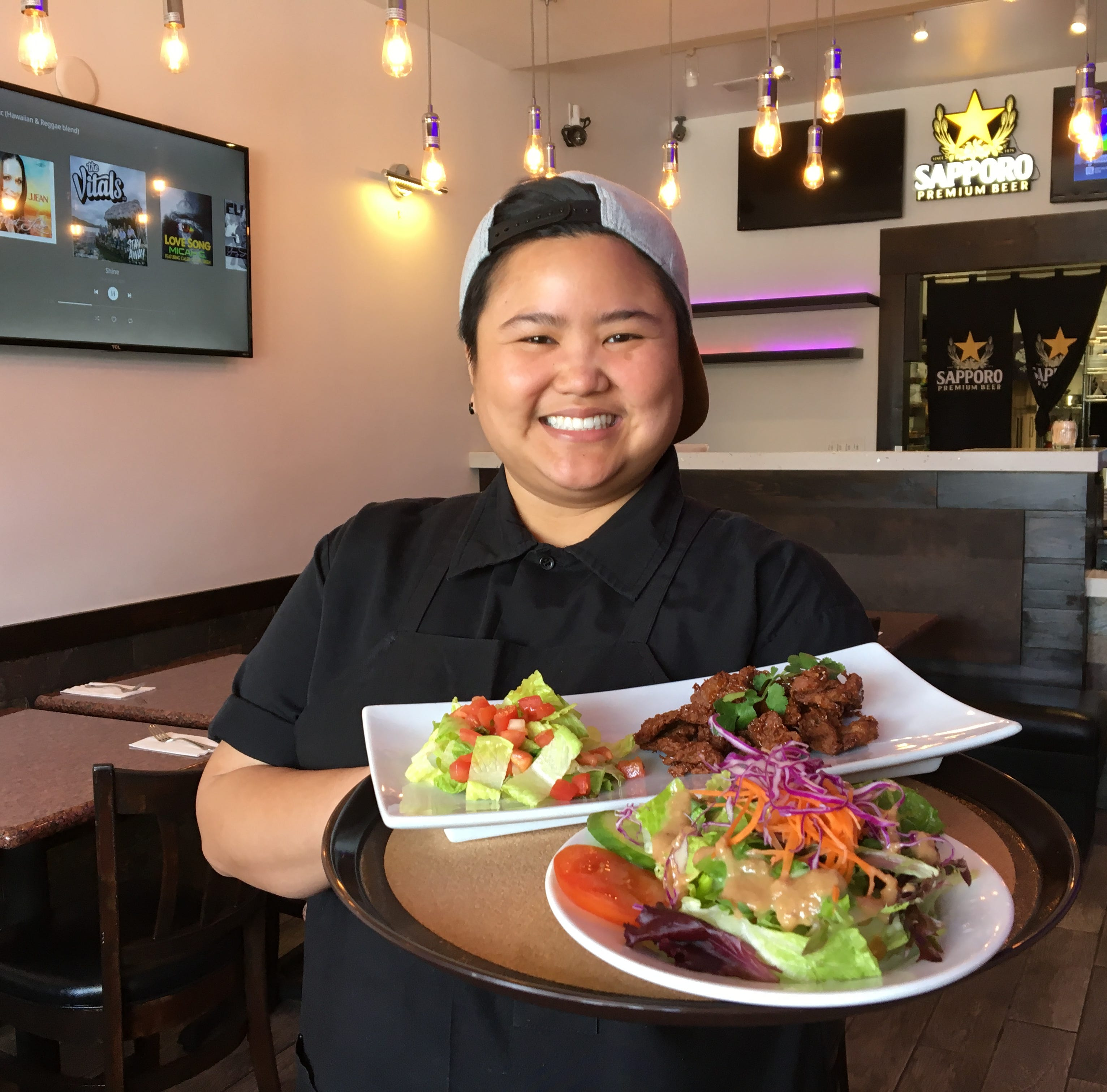 Open and shut: Newbury Park goes vegan with new cafe