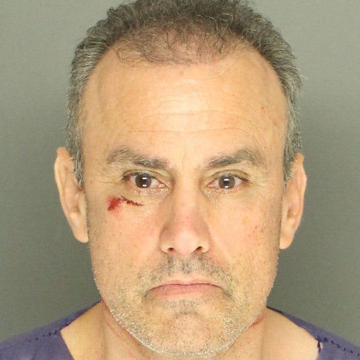 Ventura pursuit leads to man's arrest in Santa Barbara County