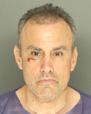 Christopher Tood Franchi, 52, of Ventura.