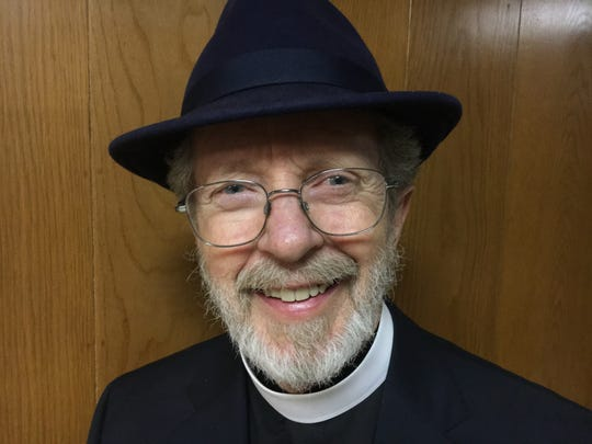 Rick Pearson leads small Methodist churches in Ventura and Oxnard.